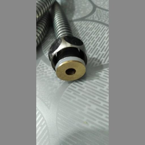 شیلنگ حمام فنری اعلا- باسلام