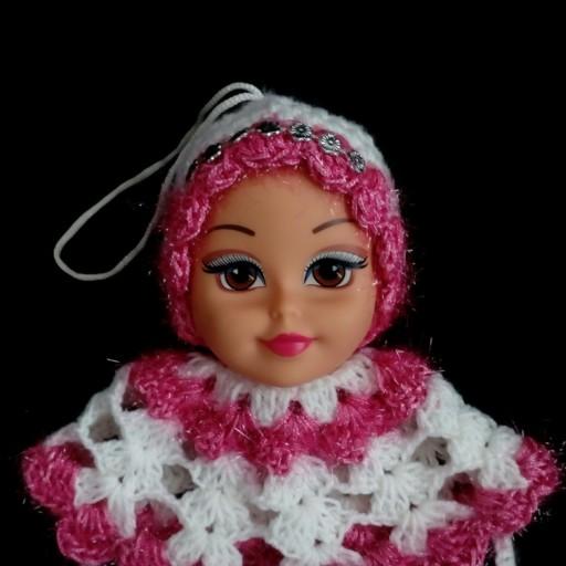 جاحوله ای مدل عروسک- باسلام