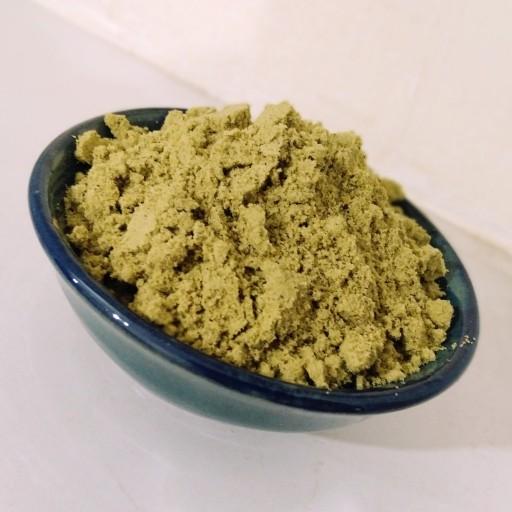 قاووت پسته خوش طعم کرمان (500 گرم)- باسلام