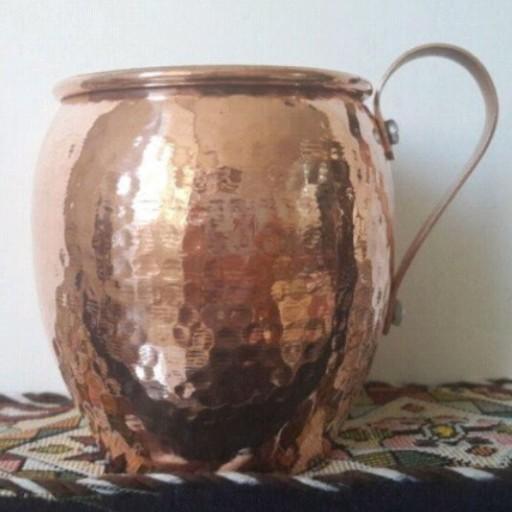 غرفهٔ مسگران زنجان ارسال رایگان