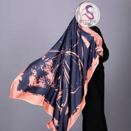 روسری جدید با 5 رنگ زیبا