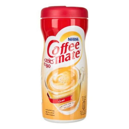 کافی میت کافی میکس پودر شیر قهوه فوری 400گرمی آقای عطار- باسلام