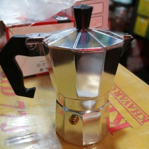 قهوه جوش 2 نفره آقای عطار- باسلام