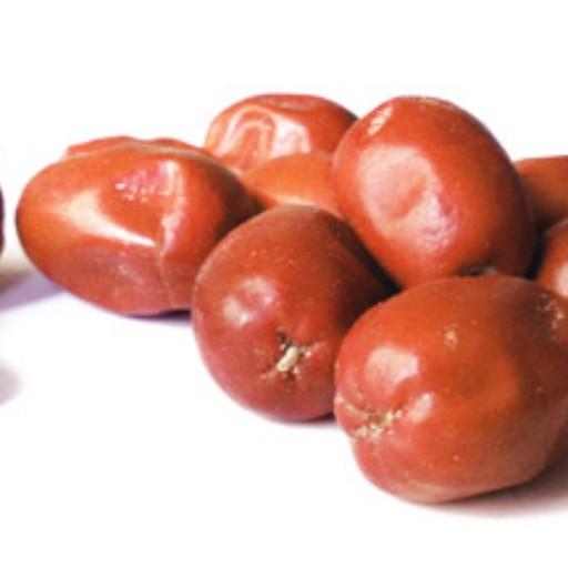 پودر سنجد با هسته کامل 250 گرمی با تجویز تکمیل درمان آقای عطار- باسلام