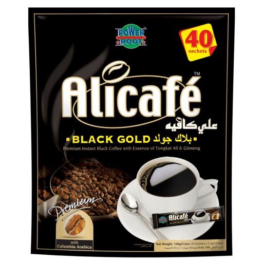 قهوه علی کافی تک نفره 40 تایی آقای عطار- باسلام