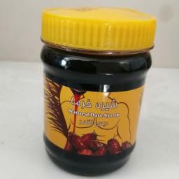 شیره خرما(450گرمی)