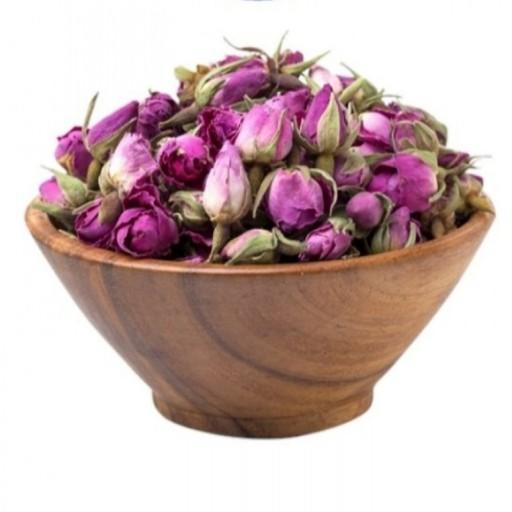 غنچه گل محمدی 100 گرمی آقای عطار- باسلام