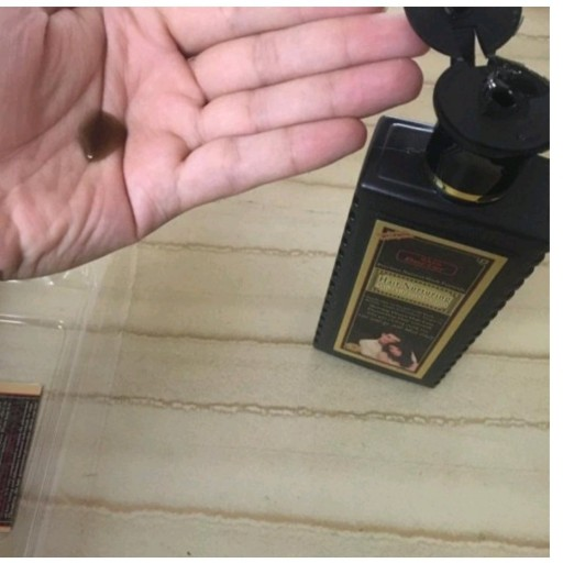 شامپو تریاک(تقویتی و ضد ریزش مو)آقای عطار - باسلام