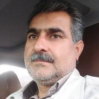اسماعیل قلی پور خضری