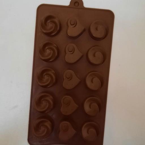 قالب شکلات 15- باسلام